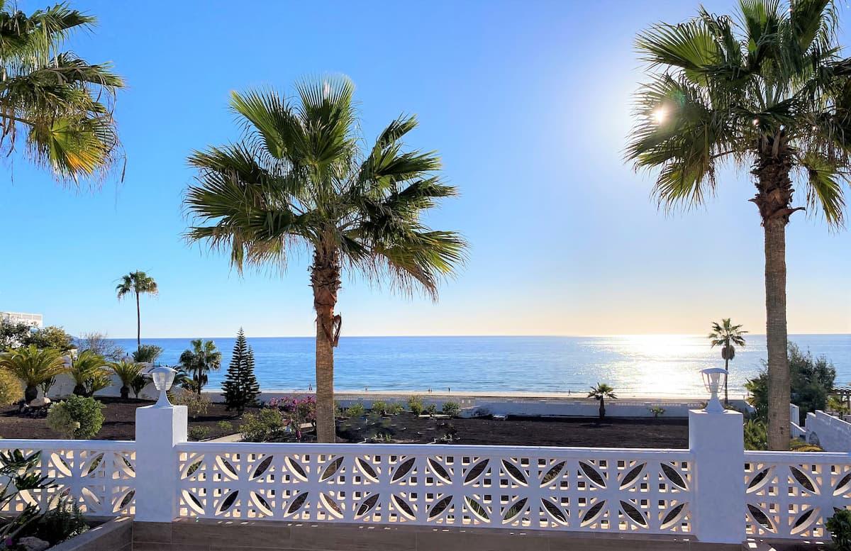 Bahia Playa Villa Kirchenmayer Fuerteventura