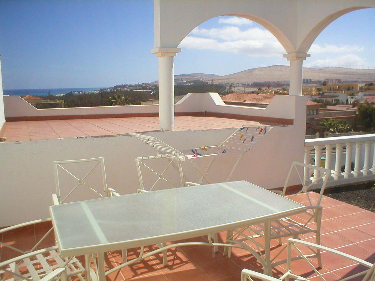 Villa Kirchenmayer Fuerteventura