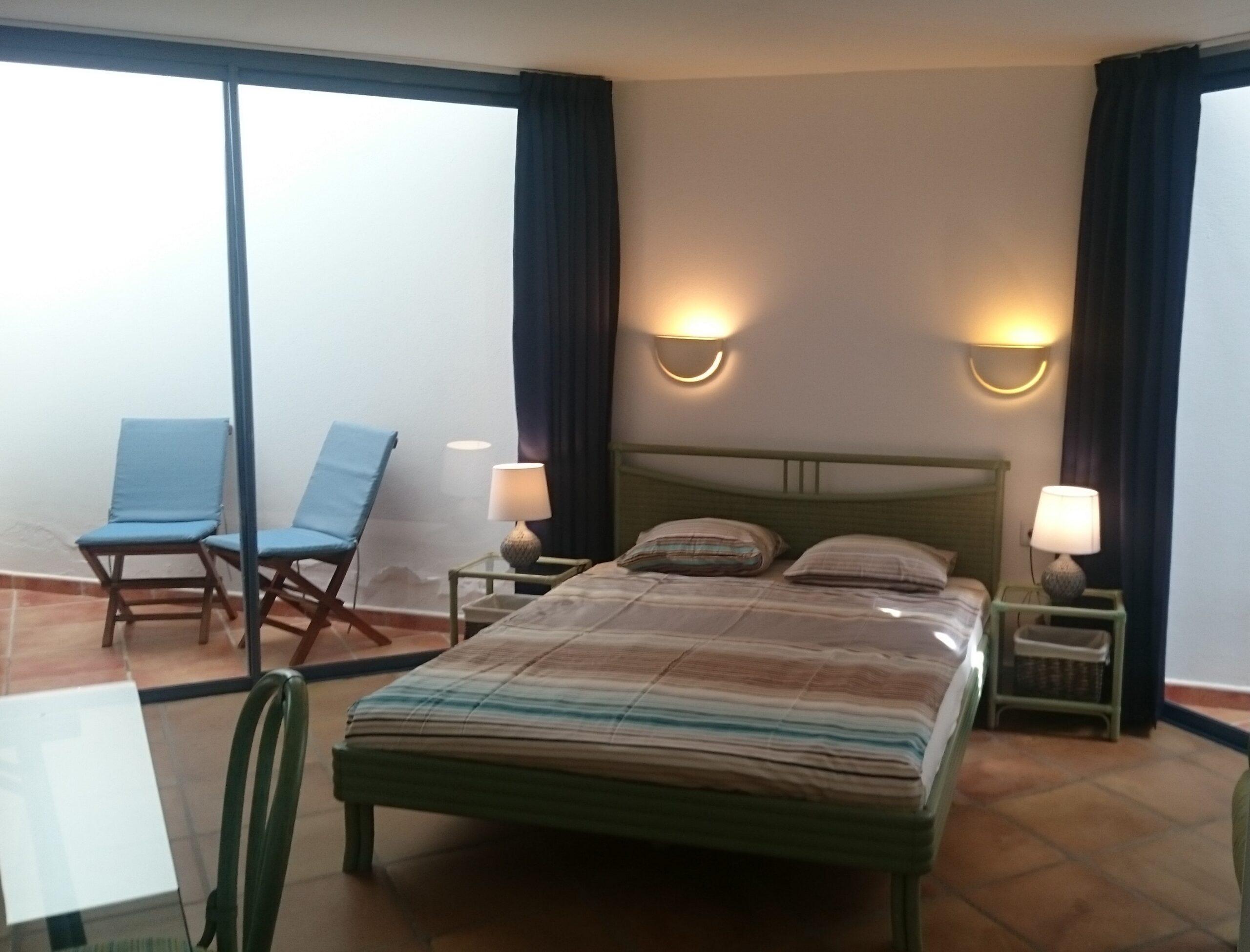Bahia Azul, Schlafzimmer 1